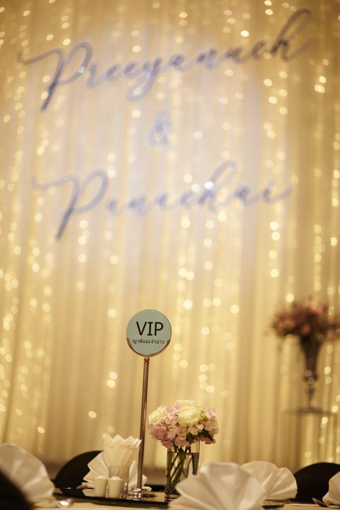 Swissotel Bangkok Ratchada Wedding PangKay_46