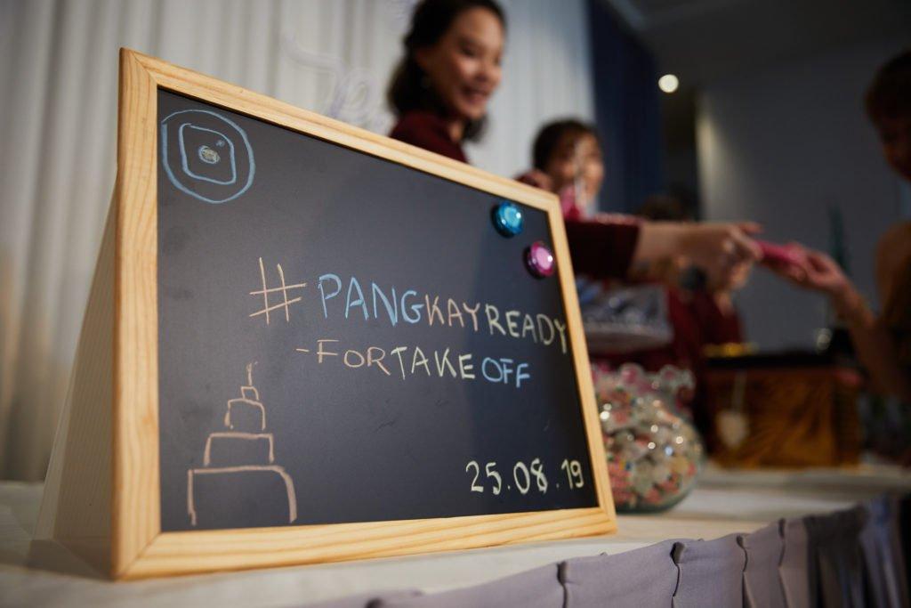 Swissotel Bangkok Ratchada Wedding PangKay_50