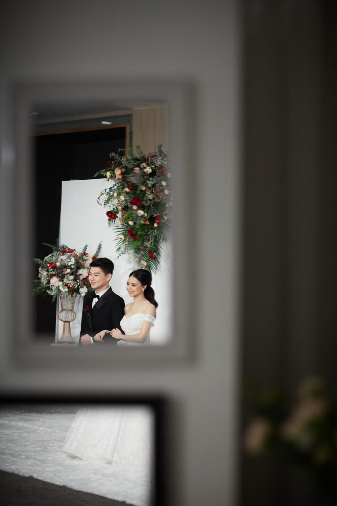 Swissotel Bangkok Ratchada Wedding PangKay_54