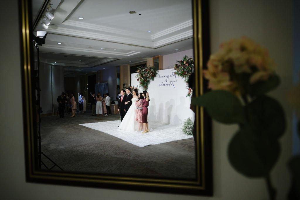 Swissotel Bangkok Ratchada Wedding PangKay_57