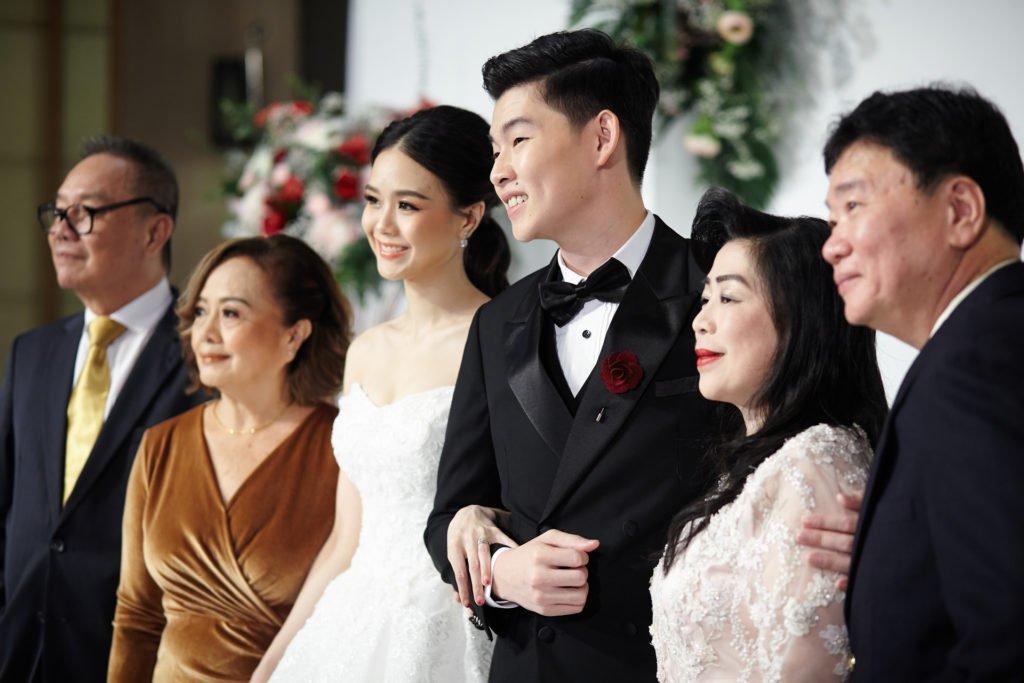 Swissotel Bangkok Ratchada Wedding PangKay_58