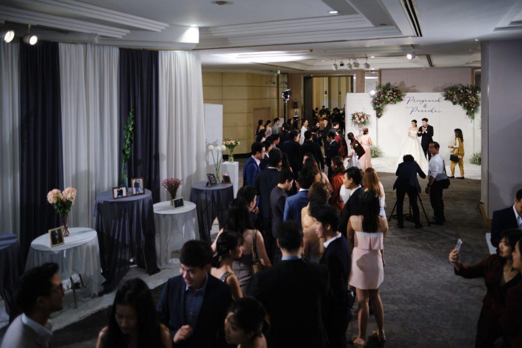 Swissotel Bangkok Ratchada Wedding PangKay_61