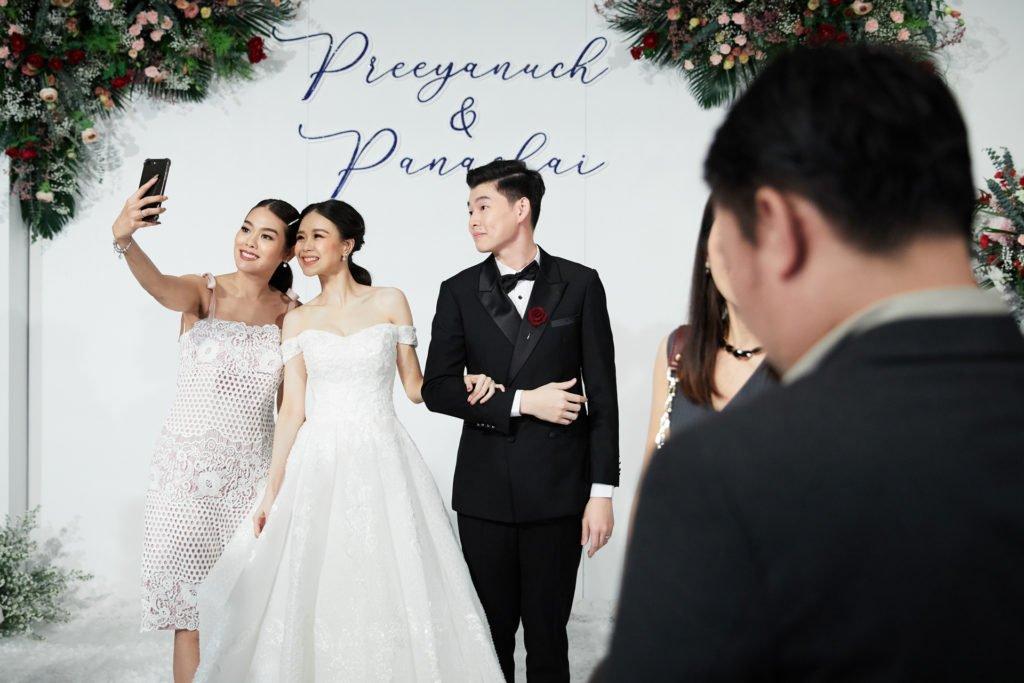 Swissotel Bangkok Ratchada Wedding PangKay_62