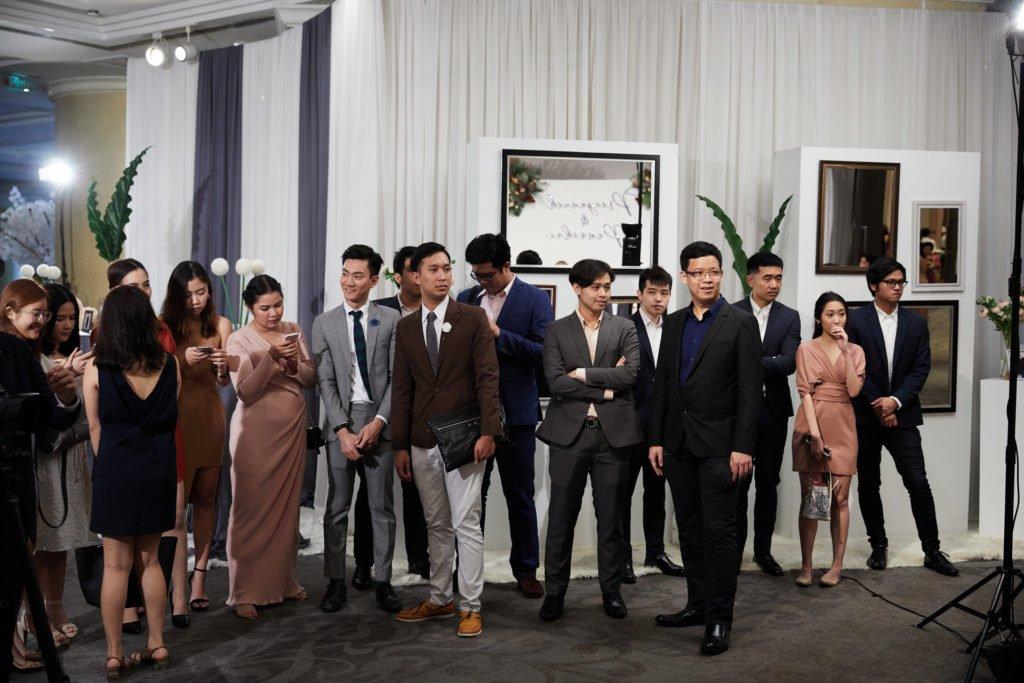 Swissotel Bangkok Ratchada Wedding PangKay_66