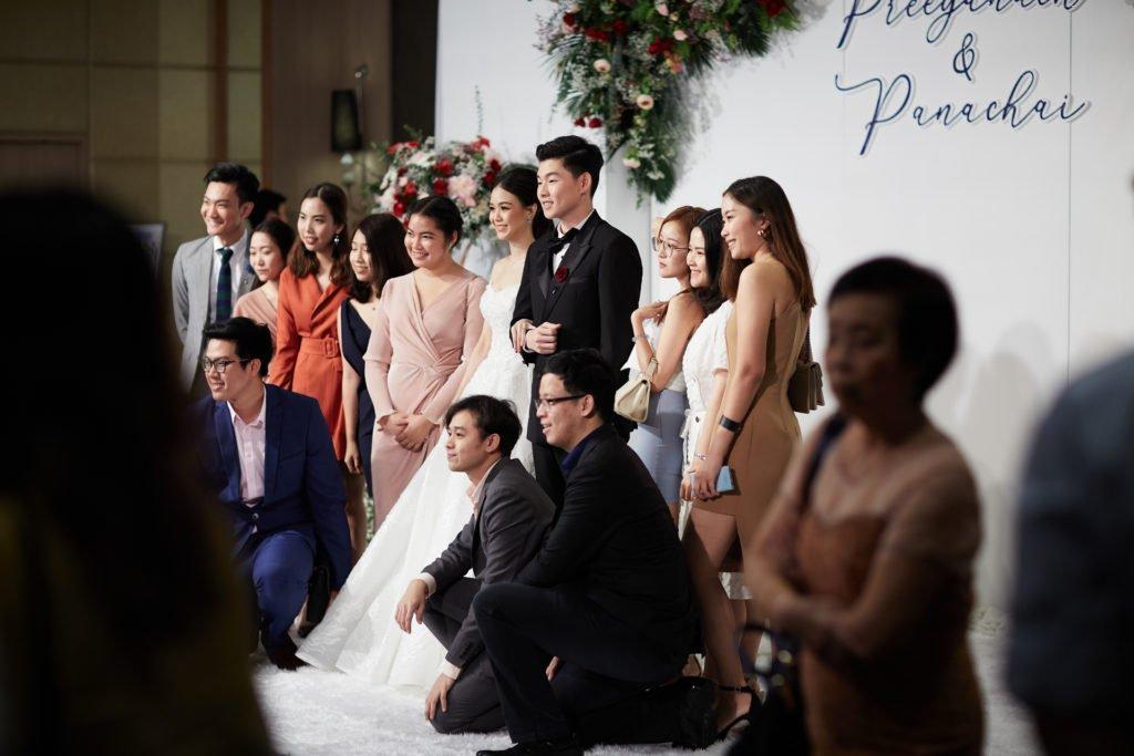 Swissotel Bangkok Ratchada Wedding PangKay_67