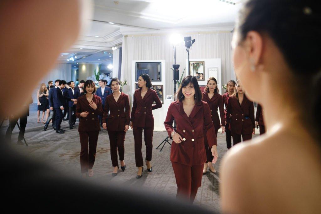 Swissotel Bangkok Ratchada Wedding PangKay_81