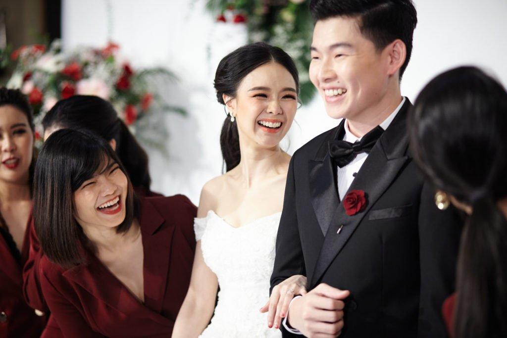 Swissotel Bangkok Ratchada Wedding PangKay_83