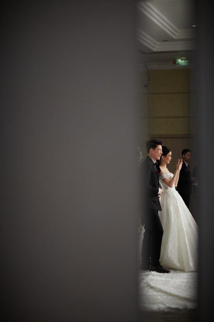 Swissotel Bangkok Ratchada Wedding PangKay_84