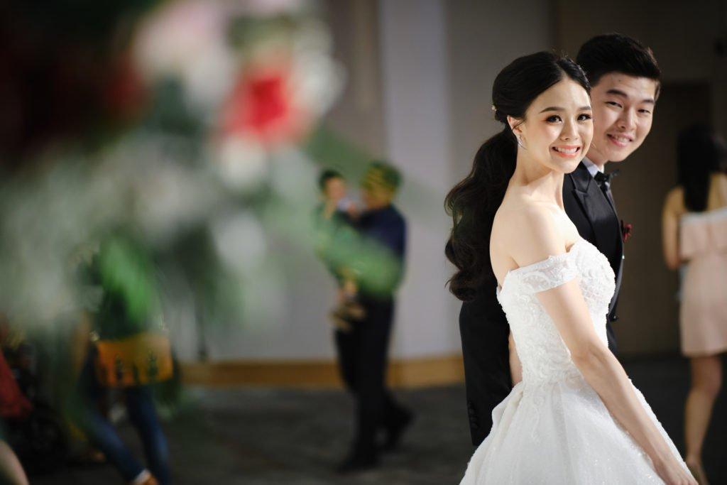 Swissotel Bangkok Ratchada Wedding PangKay_85
