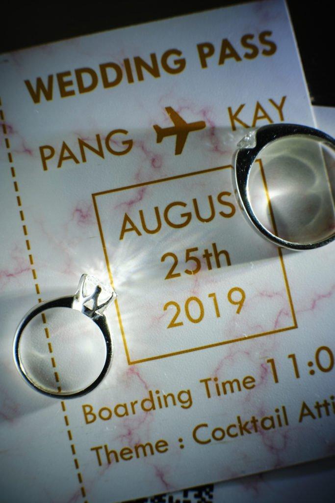 Swissotel Bangkok Ratchada Wedding PangKay_9