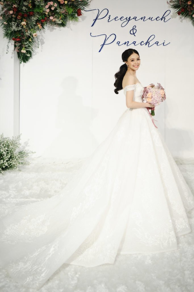 Swissotel Bangkok Ratchada Wedding PangKay_90