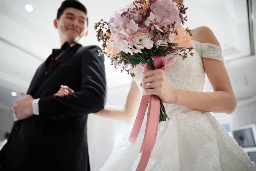 Swissotel Bangkok Ratchada Wedding PangKay_98