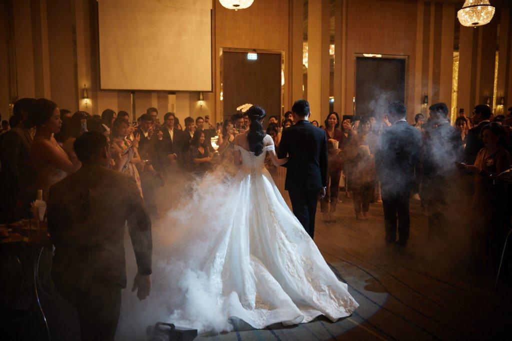Swissotel Bangkok Ratchada Wedding PangKay_99