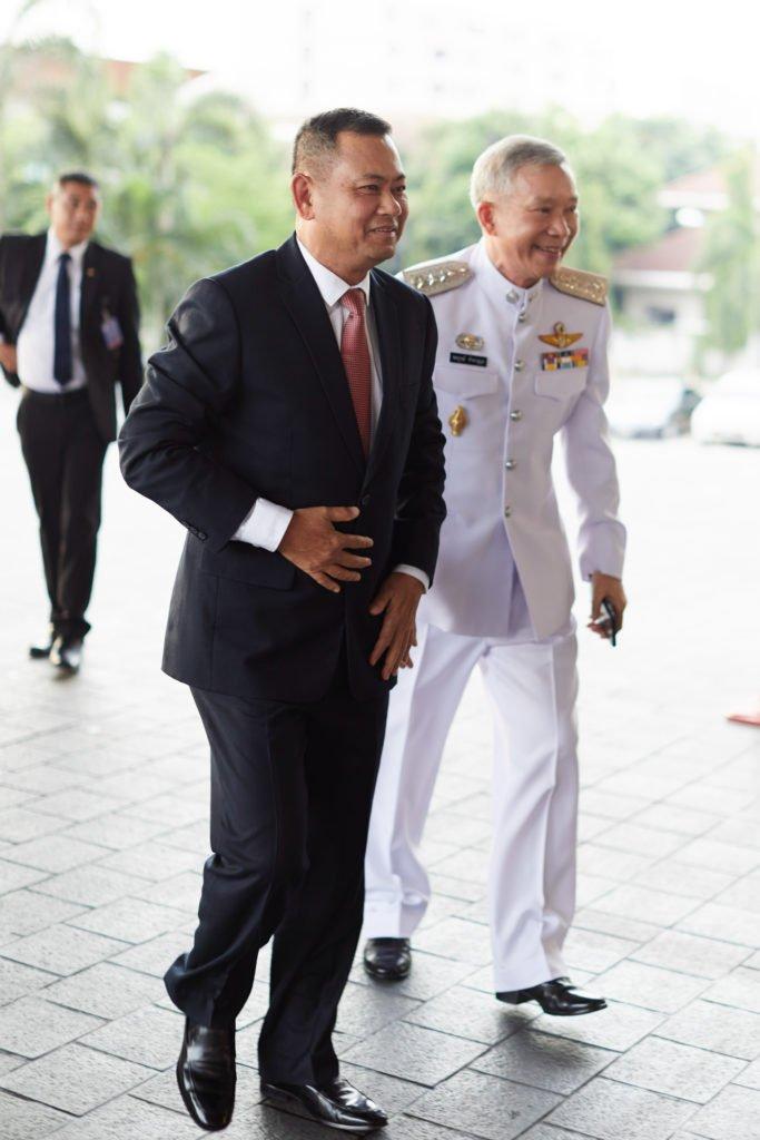 Thai Army Club Viphavadi_39