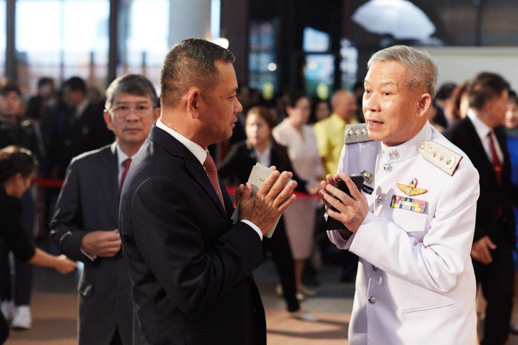 Thai Army Club Viphavadi_42