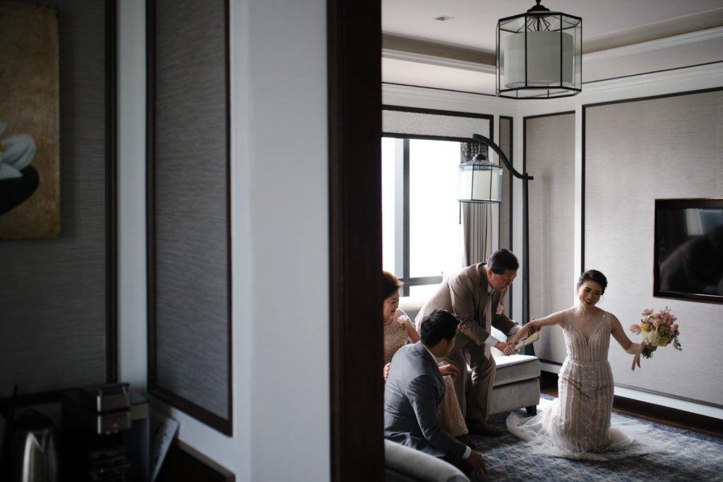 The Athenee Hotel Engagement JuneTak_206