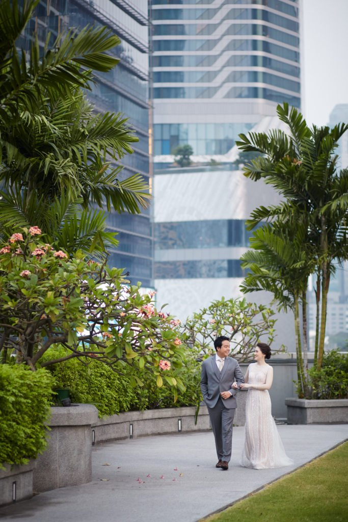 The Athenee Hotel Engagement JuneTak_5