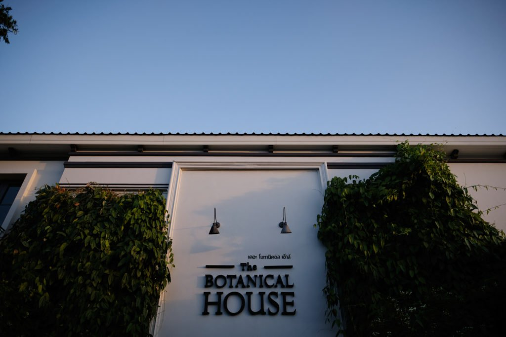 The Botanical house FangToey_1