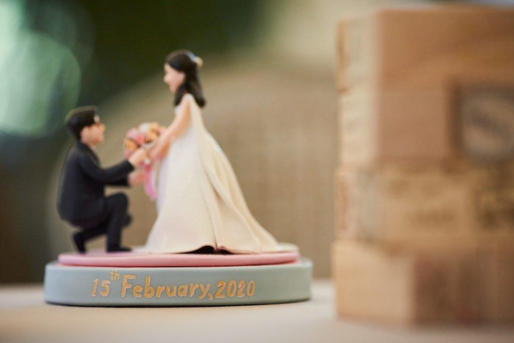 The Botanical house Wedding BessPang_101