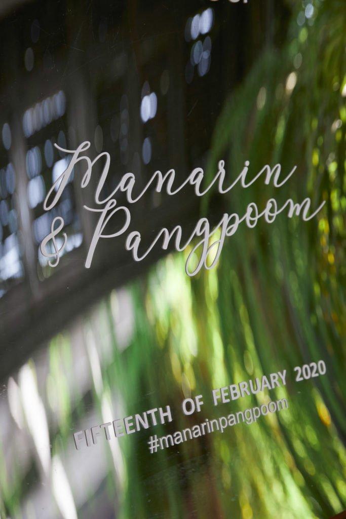 The Botanical house Wedding BessPang_118