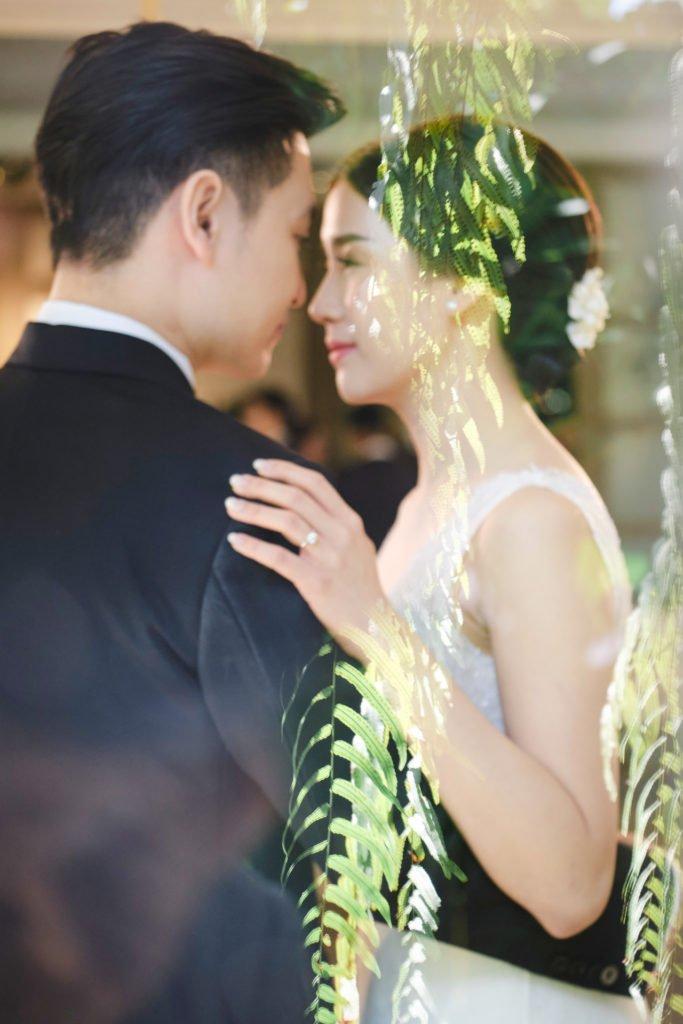 The Botanical house Wedding BessPang_134