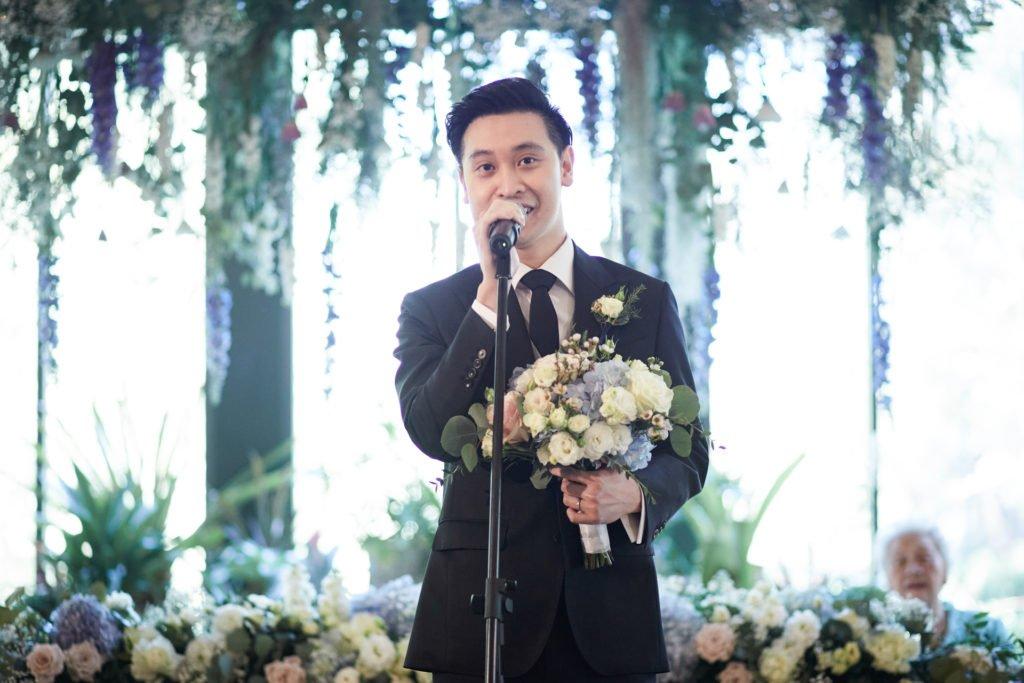 The Botanical house Wedding BessPang_145