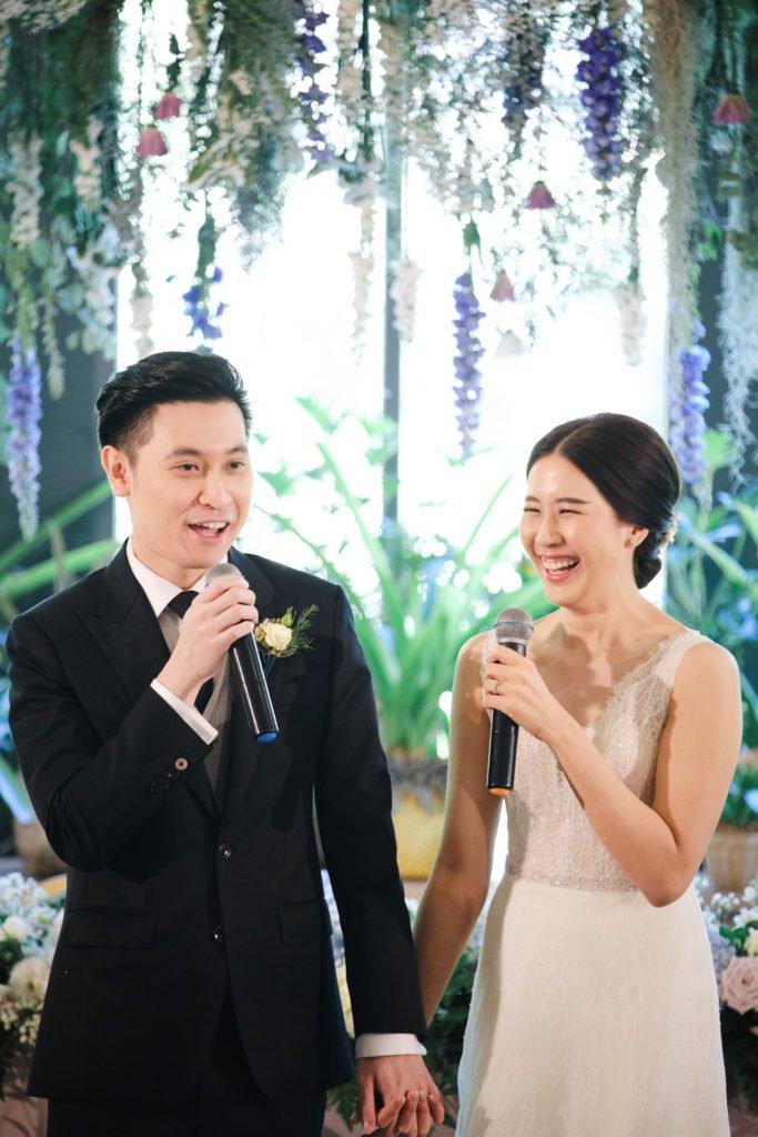 The Botanical house Wedding BessPang_153
