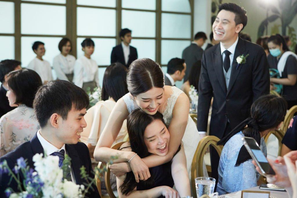 The Botanical house Wedding BessPang_157