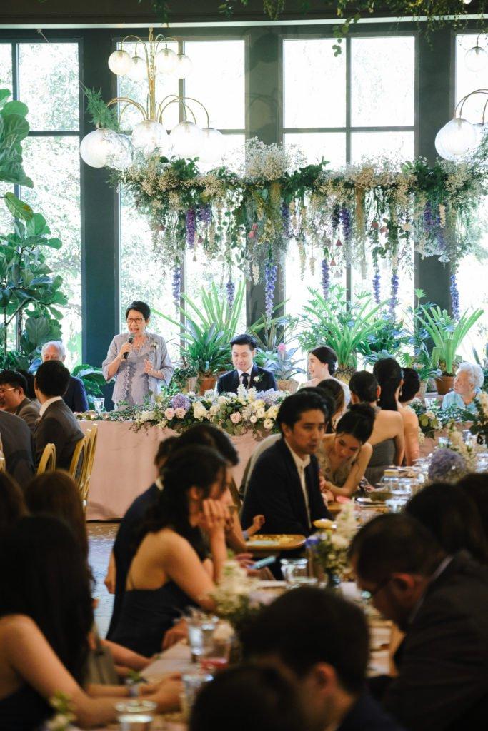 The Botanical house Wedding BessPang_164