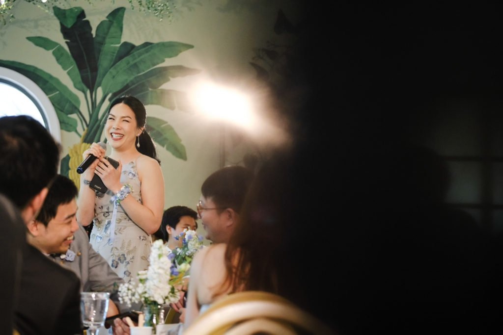 The Botanical house Wedding BessPang_180
