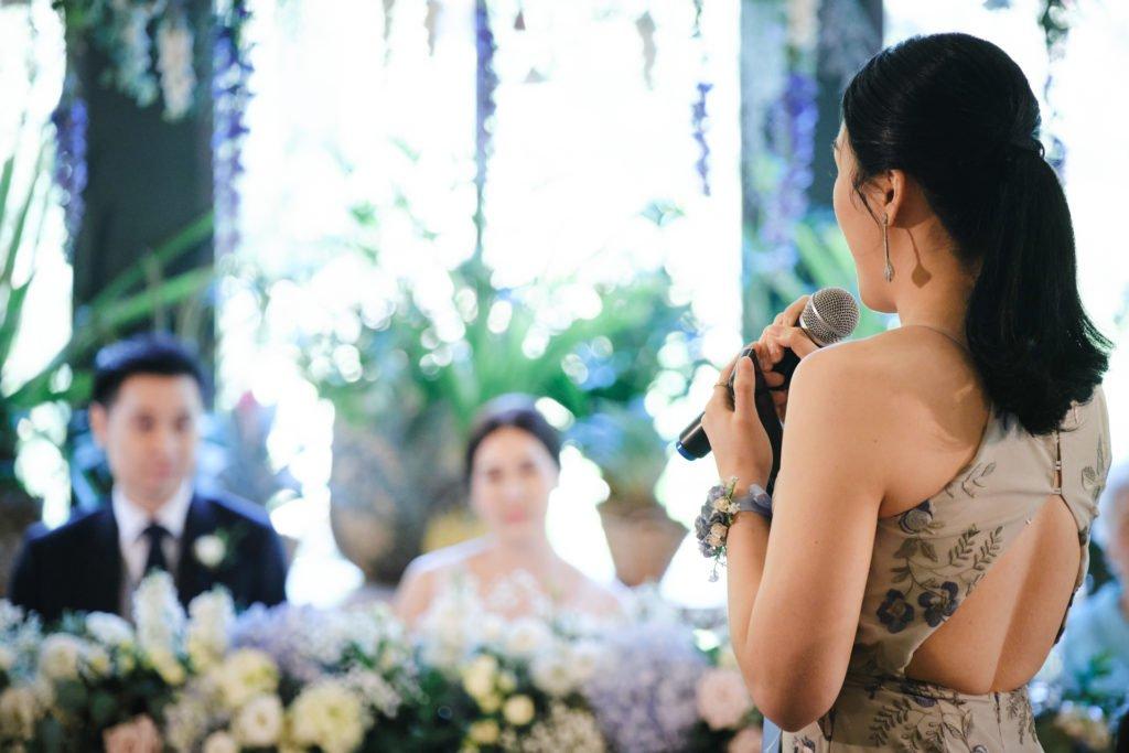 The Botanical house Wedding BessPang_184