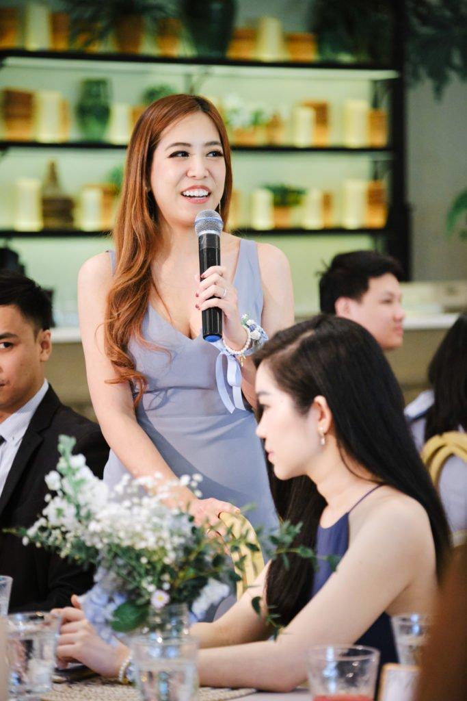The Botanical house Wedding BessPang_188