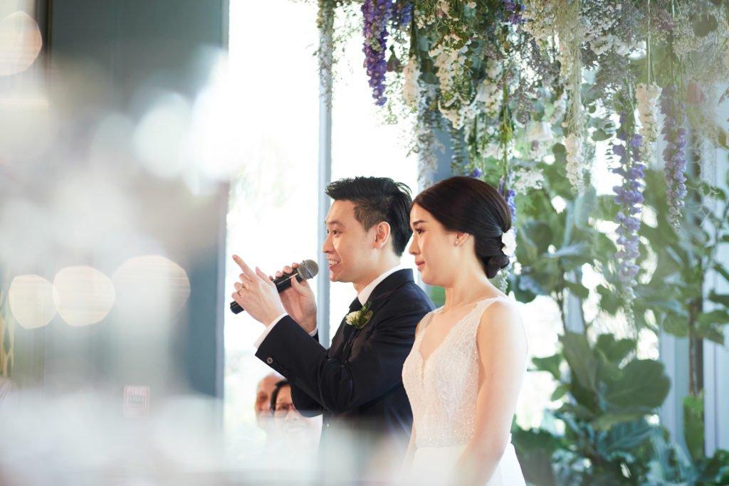 The Botanical house Wedding BessPang_193