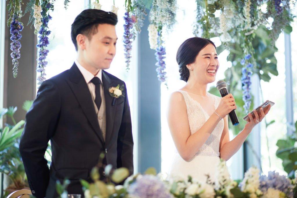 The Botanical house Wedding BessPang_196