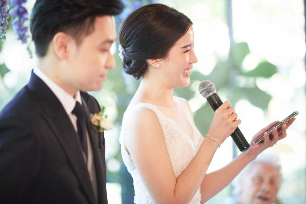 The Botanical house Wedding BessPang_197