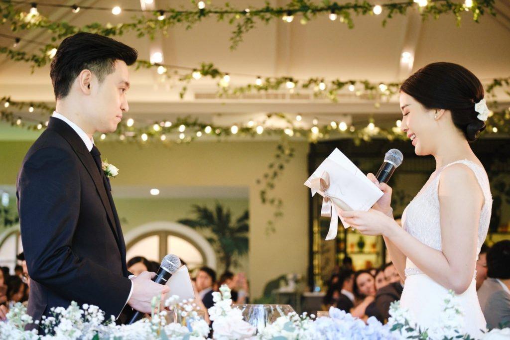 The Botanical house Wedding BessPang_200