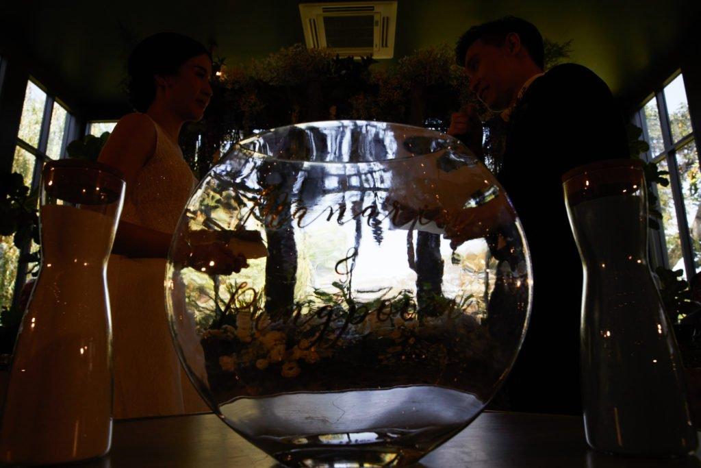 The Botanical house Wedding BessPang_209
