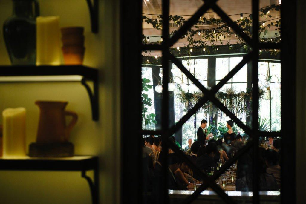 The Botanical house Wedding BessPang_211