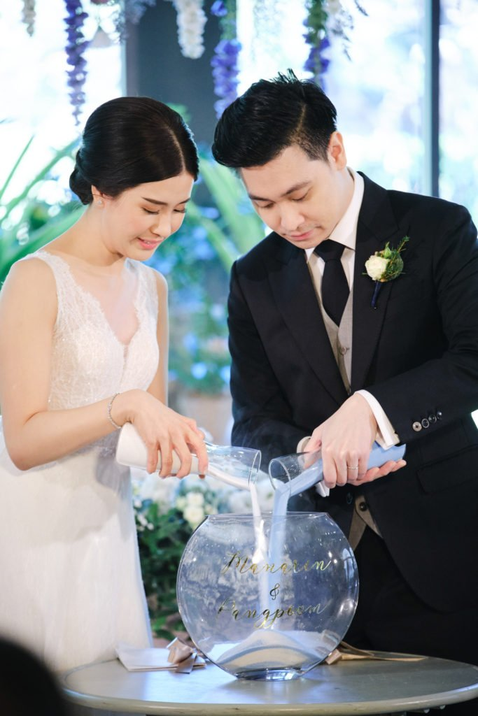 The Botanical house Wedding BessPang_221