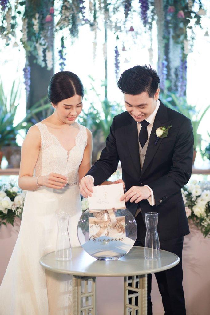 The Botanical house Wedding BessPang_224
