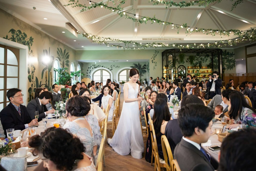 The Botanical house Wedding BessPang_236