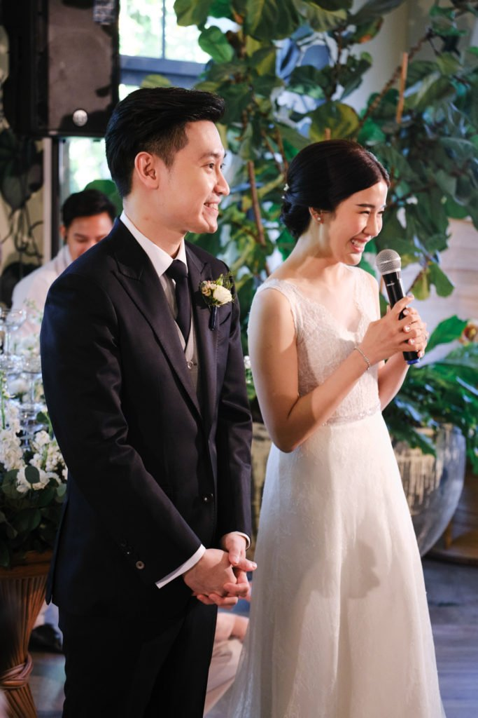 The Botanical house Wedding BessPang_238