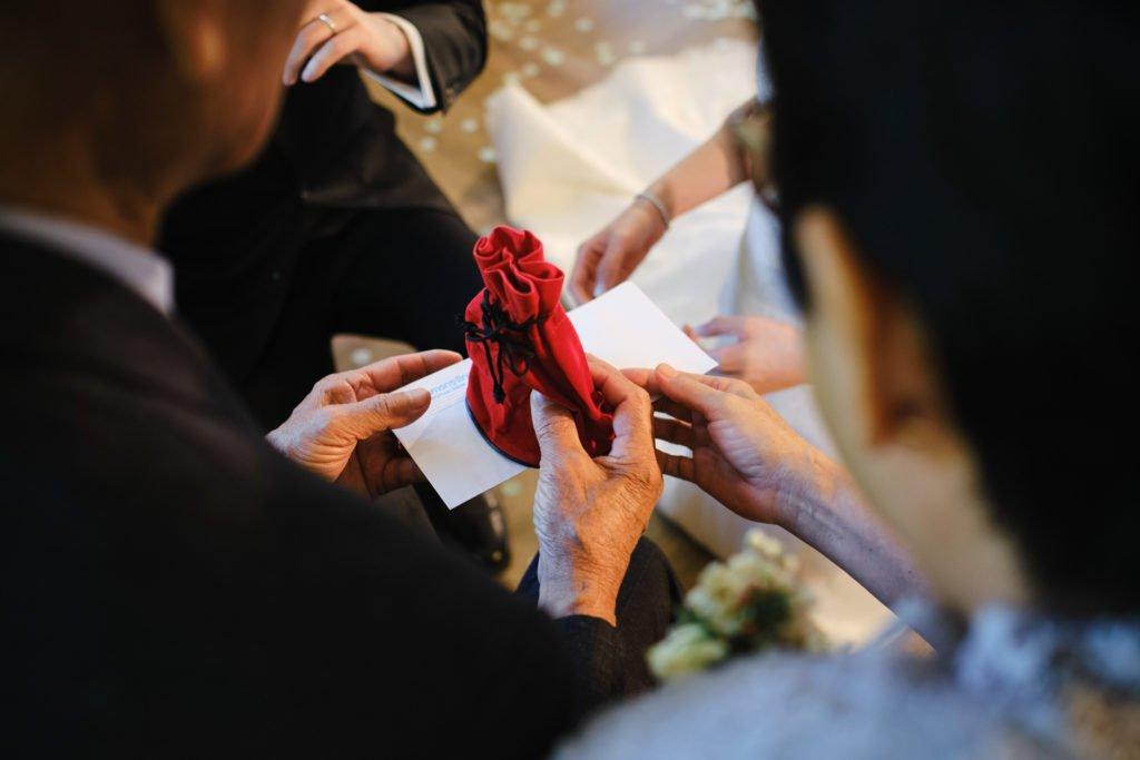 The Botanical house Wedding BessPang_242