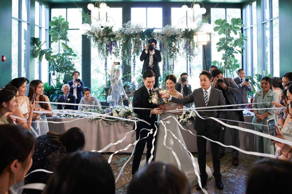 The Botanical house Wedding BessPang_254