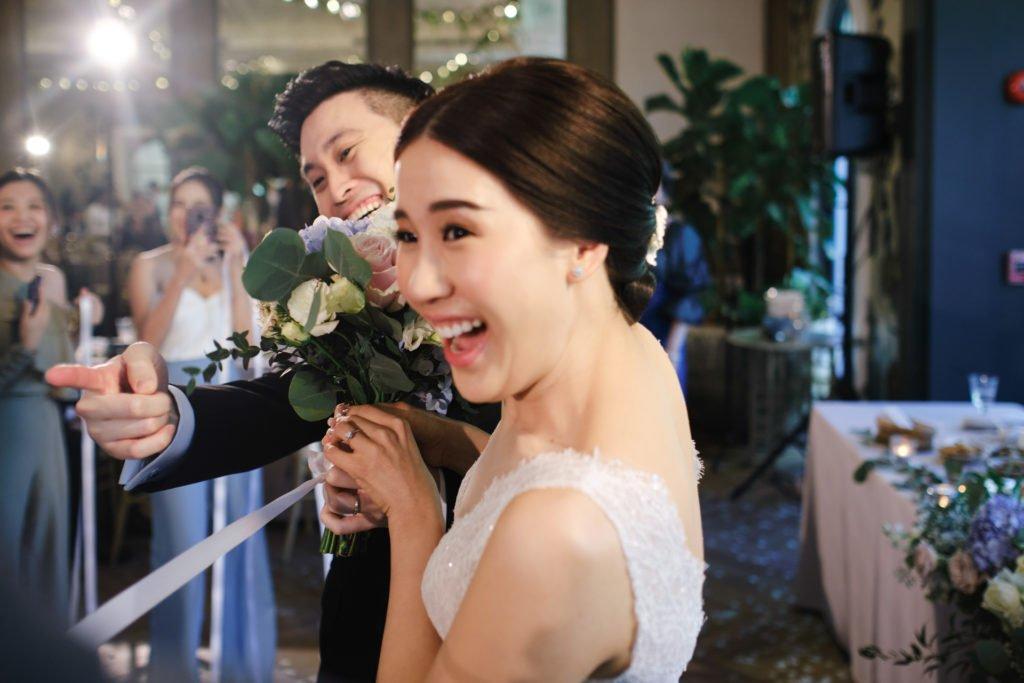 The Botanical house Wedding BessPang_256