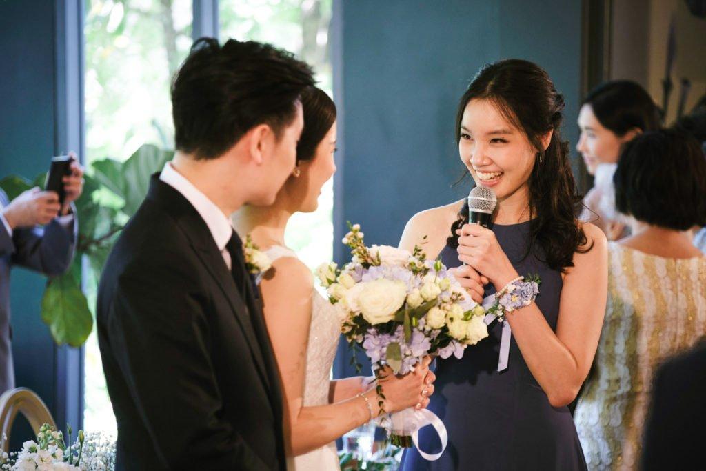 The Botanical house Wedding BessPang_258