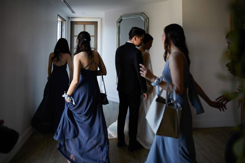 The Botanical house Wedding BessPang_26
