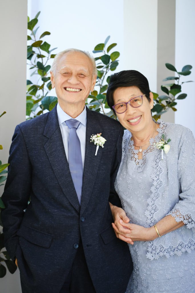 The Botanical house Wedding BessPang_266