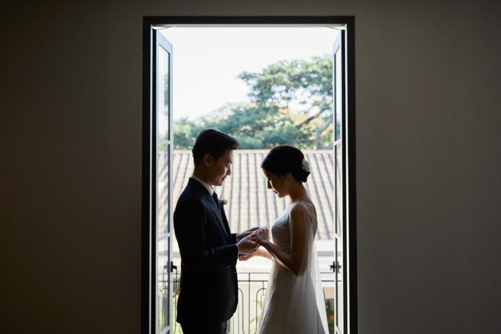 The Botanical house Wedding BessPang_27