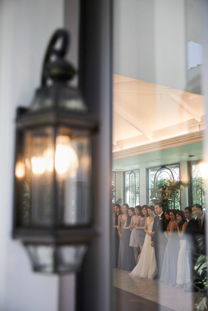 The Botanical house Wedding BessPang_273